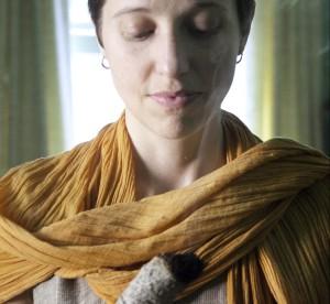 Cari Cohen, Spiritual Healer & Teacher